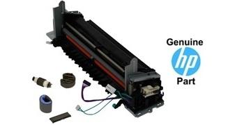 hp color laserjet cp2025 maintenance kit instructions