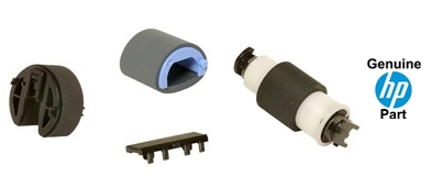 Paper Pickup Roller Assembly HP Color LaserJet CP2025x CP2025n  CC430-67901