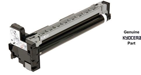 Kyocera Dk 320 302j393033 302j093010 2j093010 Drum Photoconductor Black Ecosys Fs 2020d Fs 3040mfp Fs 3040mfp Sun Data Supply