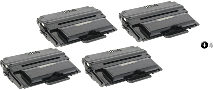 2335 2335dn 330-2209 HX756 NX994 Toner Cartridge for DELL High Yield