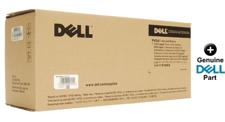 CNY Toner 5 Packs Compatible Dell 2330//2350 Drum Unit