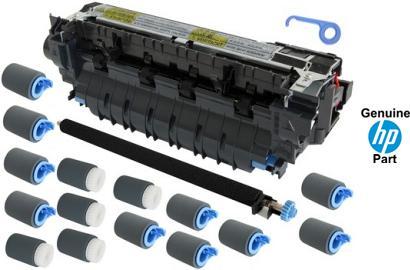 Original HP LaserJet Printer M604 M605 M606 RM2-6308 E6B67-67901 Fuser Assembly