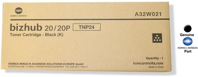 Driver For Bizhub 20 - Konica Minolta A32w011 Tnp24 Tnp 24 Toner Cartridge Black Bizhub 20 20p ...