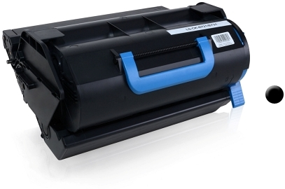 Works with: B721DN PSX Compatible Toner Ink Replacement for Oki-Okidata 45488801 Black B731DN