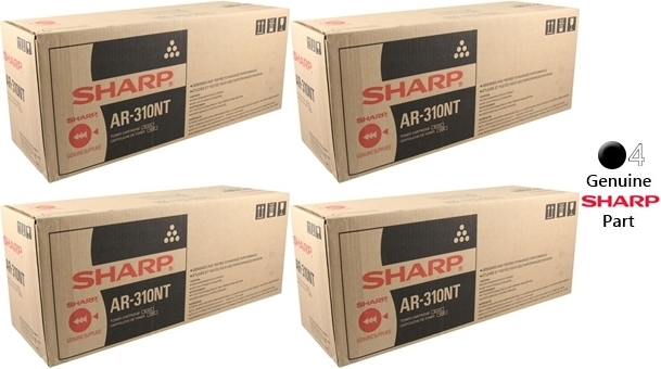 Sharp AR-M257 OEM Black Toner Cartridge